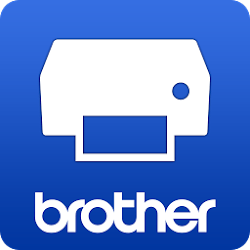 Brother Print-Service Logo