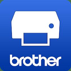 Brother Print-Service Logo
