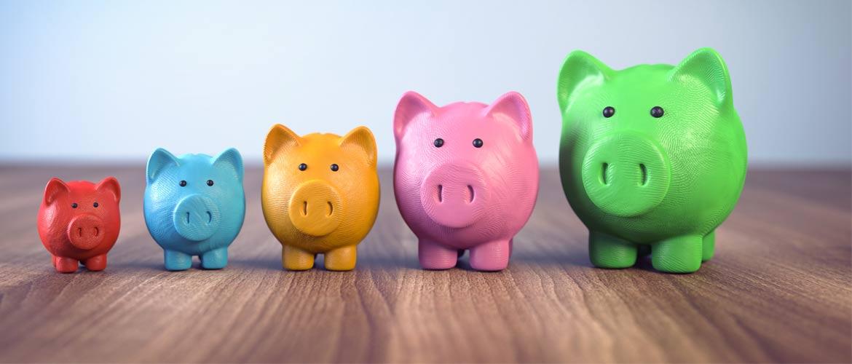Maîtriser les coûts permet d'améliorer l'efficacité d'une entreprise