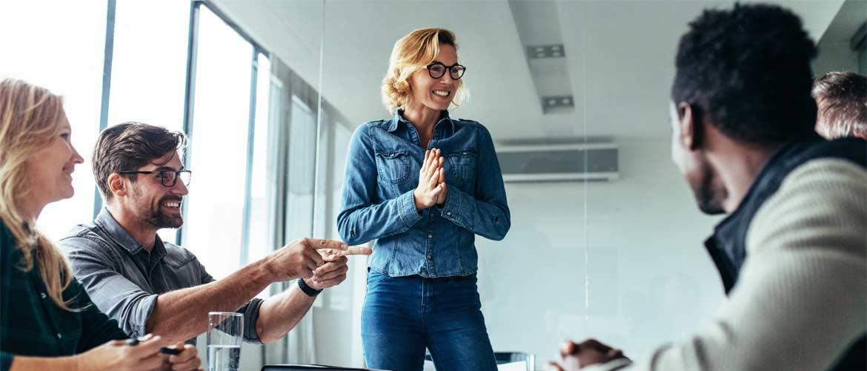 L'intelligence émotionnelle au travail est une compétence managériale de plus en plus recherchée