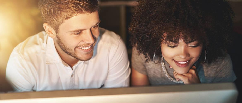 La montée en puissance de nouvelles générations au travail