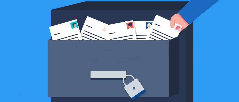 La sécurité des données en entreprise à l'ère de la sécurité des données.
