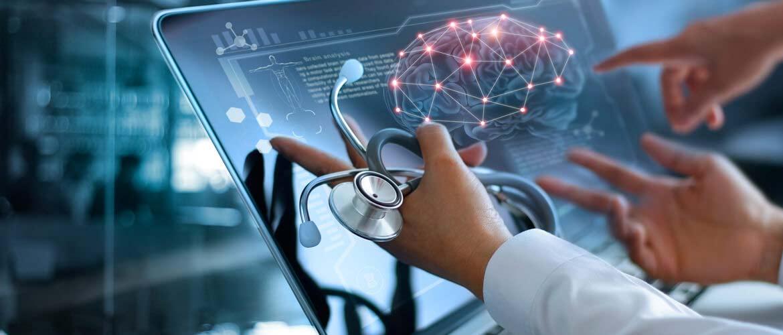 La réalité augmentée en application dans le domaine de la santé et des soins médicaux