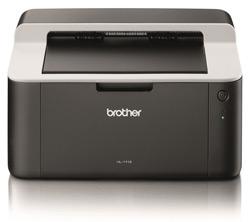 Imprimante laser monochrome Brother HL-1112A