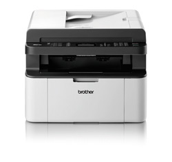 Imprimante laser monochrome Brother MFC-1810