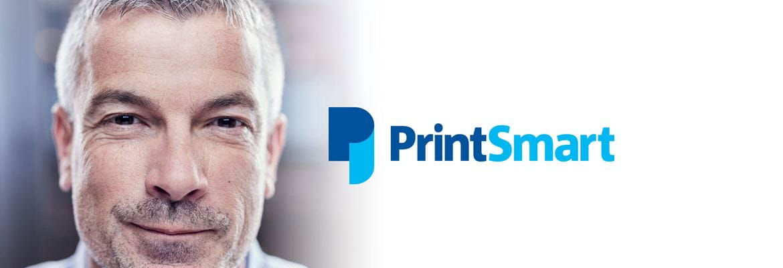PrintSmart Brother - contacter le service PrintSmart