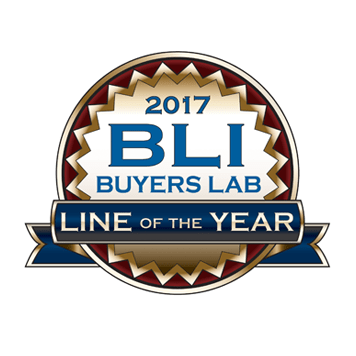 Line Of The Year BLI Buyers Lab Award 2017