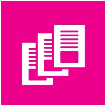 Imprimez jusqu'à 2400 pages avec les cartouches InkBenefit