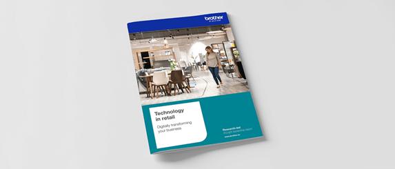 Retail - Transgormation digitale