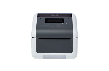 Imprimante d'étiquettes de bureau Brother TD thermique direct