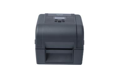 Imprimante d'étiquettes de bureau Brother TD à transfert thermique