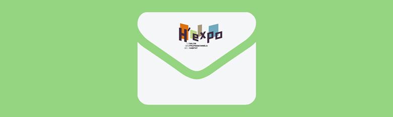 Participez au salon H Expo avec Brother, Panasonic et Adoc