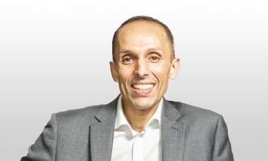 Abdel Azrour