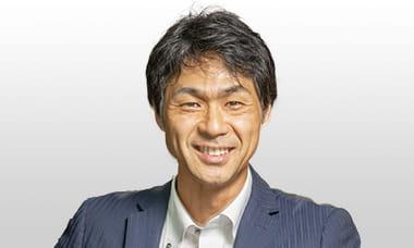 Soichiro Suzuta
