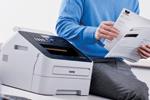 Fax télécopieur FAX-2840 de Brother