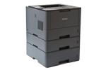 Profitez de la modularité de l'imprimante laser HL-L5200DW