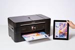 Restez connecté grâce à l'imprimante multifonction MFC-J5320DW de Brother