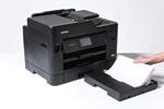 Grande gestion de papier : Imprimante MFC-J5730DW