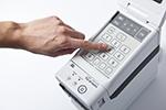 TD-2130N-imprimante de reçus et d'étiquettes professionnelles