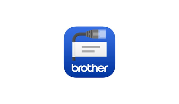 Logo application Brother Cable Label Tool