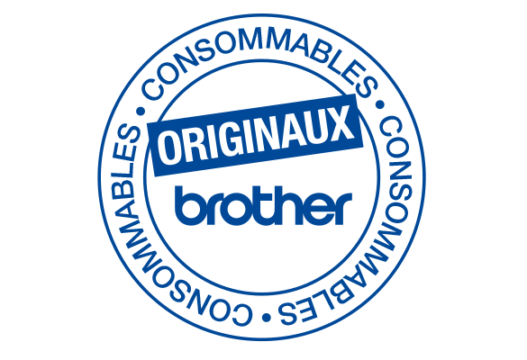 Consommables originaux Brother