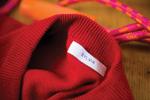 Etiquetez les vêtements avec la PT-H100 de Brother