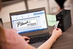 Organisez votre bureau avec l'étiqueteuse PT-P750W