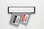 Imprimante d'étiquette professionnelle QL-800 de Brother