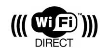 Découvrez les multifonctions jet d'encre Brother compatibles avec WiFi Direct