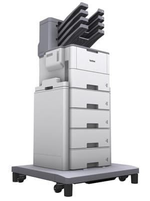 Nouvelle imprimante laser HL-L6900DW