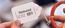 Etiqueteuses TD-2000 pour les métiers de la vente et du détail