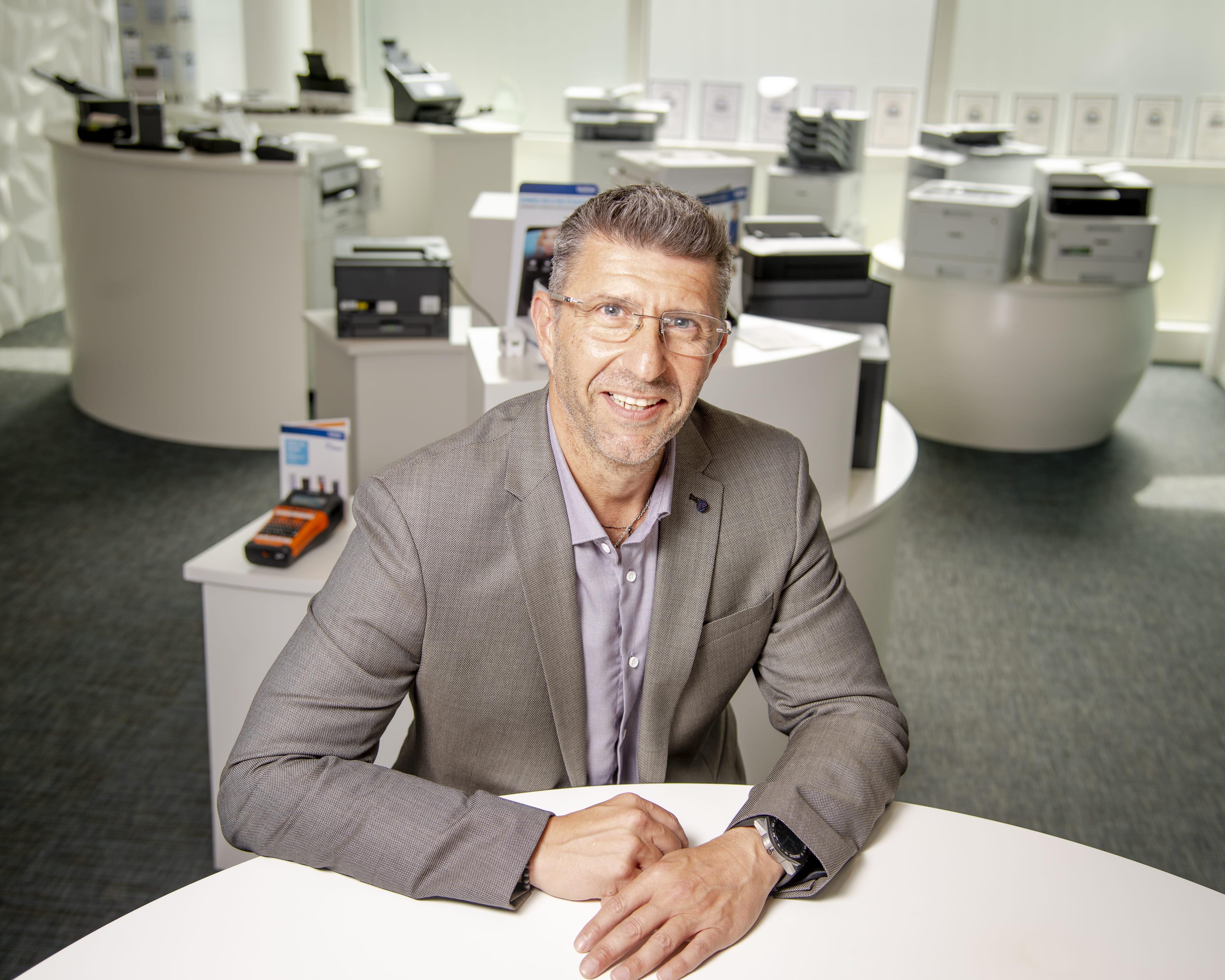 Didier Delfino