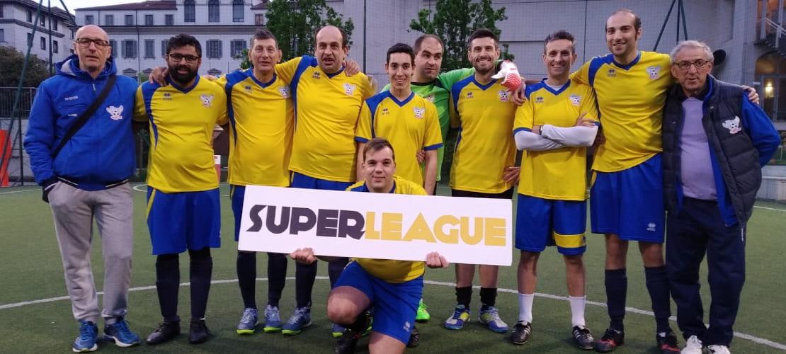 squadra di giocatori del campionato Super League