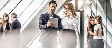 soluzioni di stampa e scansione Brother per banche e assicurazioni