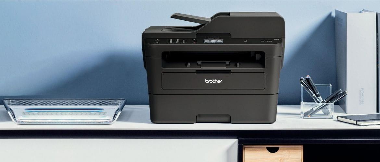 come scannerizzare documento con stampante multifunzione Brother