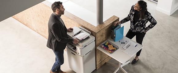 scopri le novità sul mondo printing