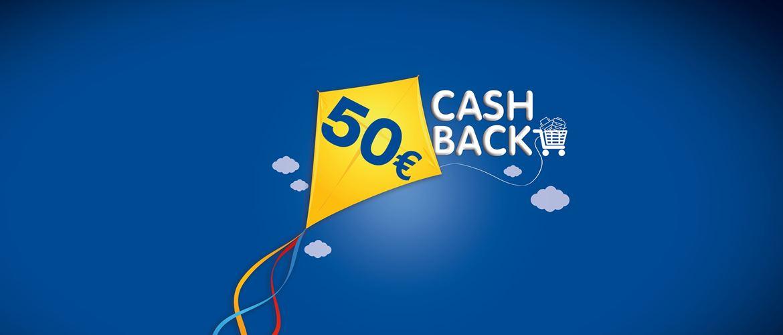Logo Brother Cashback 50 euro