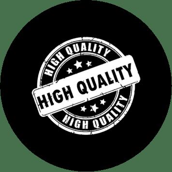 Icona per alta qualità