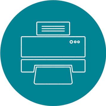 icona stampanti Brother nuovi e con tecnologia elevata