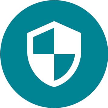 icona sicurezza di stampa a norma GDPR