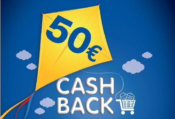 Logo Brother Cashback