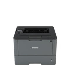 Stampante laser monocromatica Brother HL-L5000D
