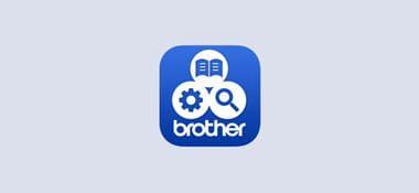 Scopri il Brother support center