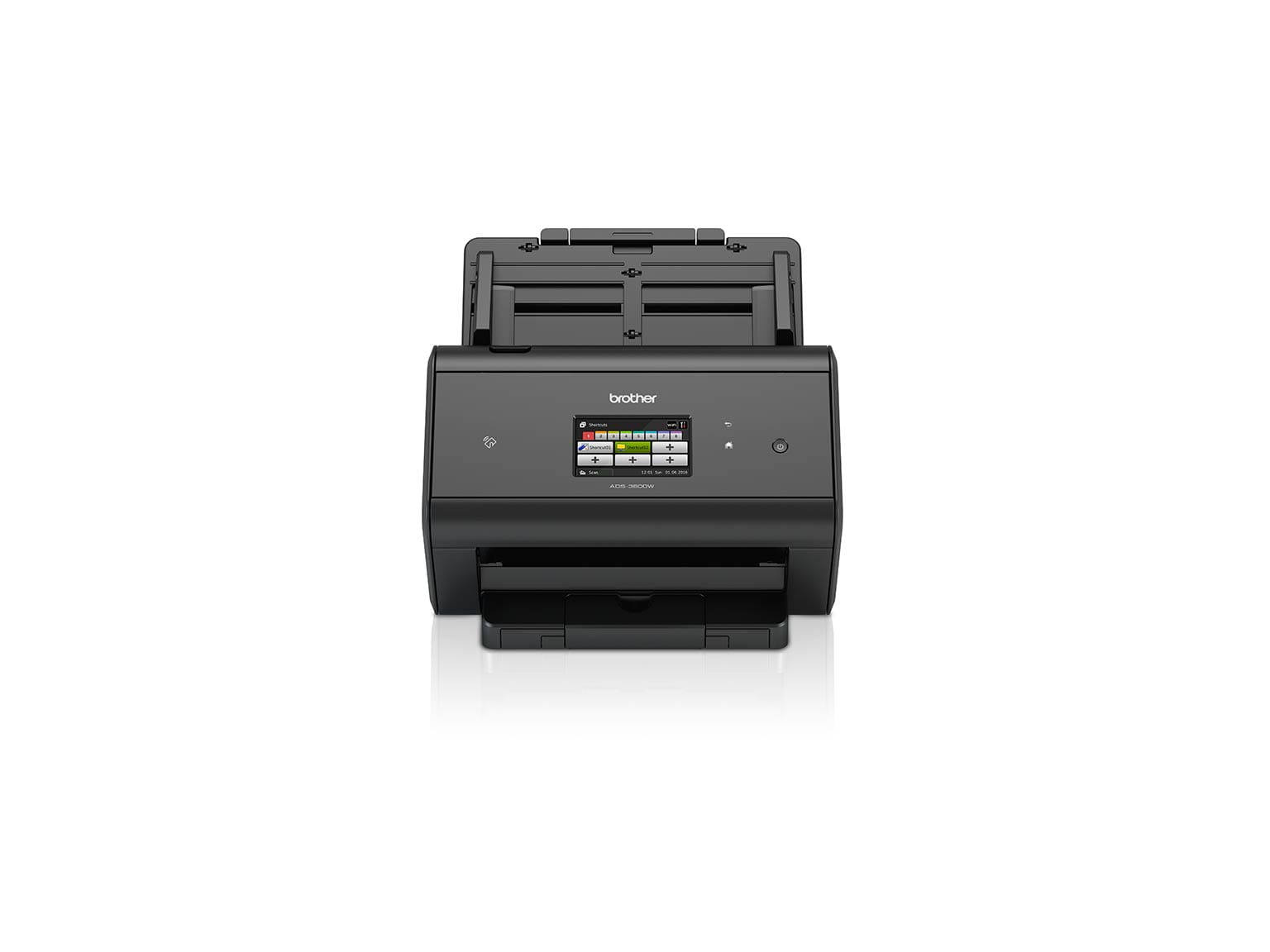 Scanner Brother ADS-3600DW