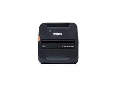 stampante barcode portatile Brother RJ