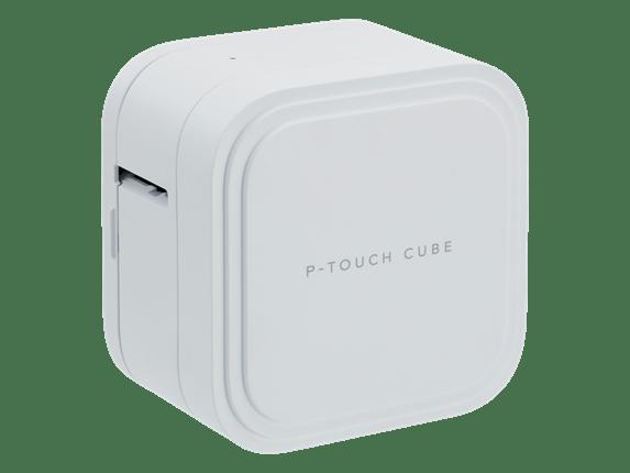 P-touch CUBE Pro (PT-P910BT) label printer product image