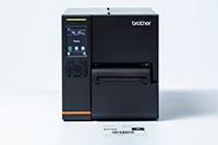 PACU004 accessorio collegato alla stampante Brother TJ