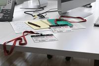 ql-700 stampare etichette per ufficio
