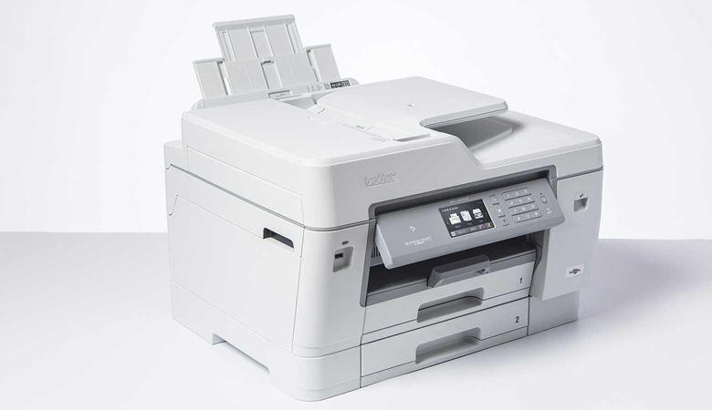 Stampante multifunzione inkjet Brother MFC-J6945W