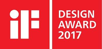 Logo iF Design Awards 2017